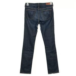Adriano Goldschmied Charlotte Straight Leg Jeans